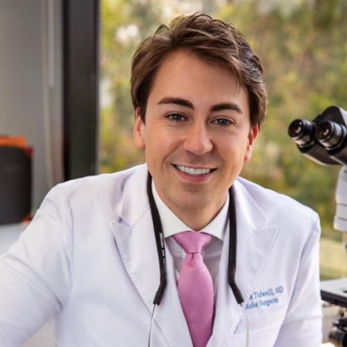 Dr. W. James Tidwell, MD, FAAD